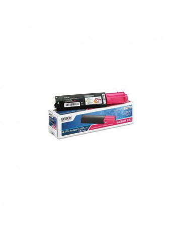 TONER EPSON ORIG. MAGENTA C1100/CX11 NORMAL