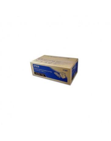 TONER EPSON ORIG. ACULASER C2800 NEGRO BAJA