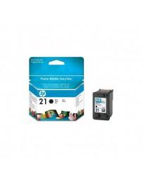 INK JET HP ORIG. C9351A Nº21 NEGRO