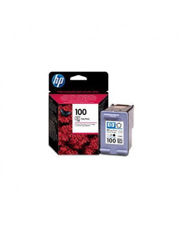INK JET HP ORIG. C9368AE Nº100