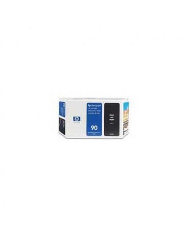 INK JET HP ORIG. C5058A Nº90 NEGRO (400ML)