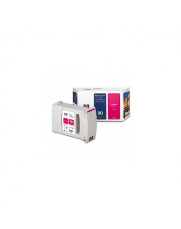 INK JET HP ORIG. C5062A Nº90 MAG (225 ML)