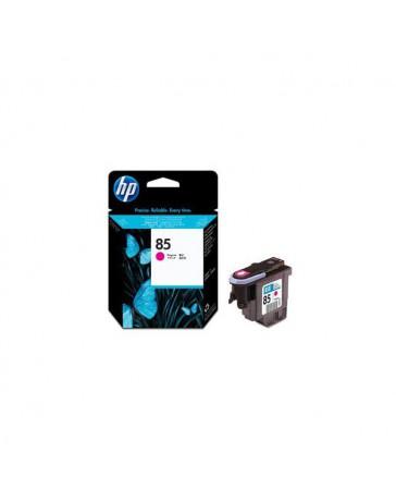 INK JET HP ORIG. C9421A Nº85 CABEZ,MAG