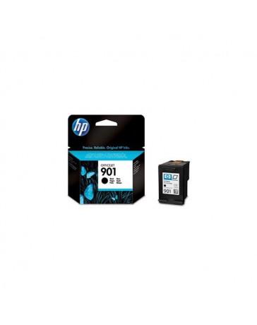 INK JET HP ORIG. CC653AE Nº901 NEGRO (200PAG)
