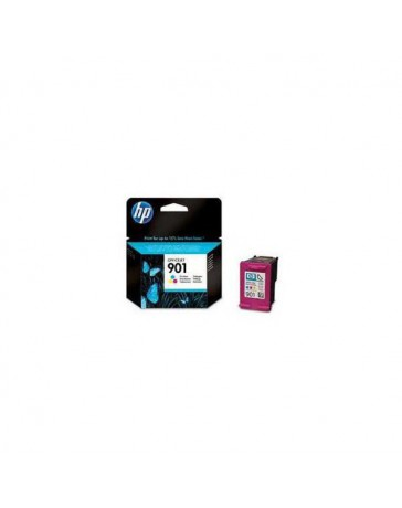INK JET HP ORIG. CC656AE Nº901 COLOR (360PAG)