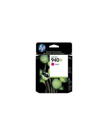 INK JET HP ORIG. C4908AE Nº 940XL MAGENTA
