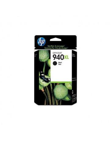 INK JET HP ORIG. C4906AE Nº 940XL NEGRO