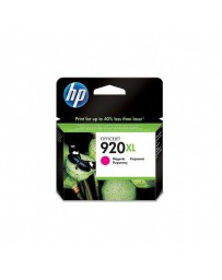 INK JET HP ORIG. CD973AE Nº920 XL MAGENTA