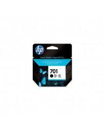 INK JET HP ORIG. CC635AE Nº 701 NEGRO