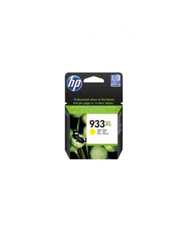 INK JET HP ORIG.CN056A Nº 933 XL AMARILLO