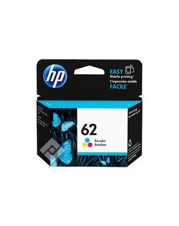 INK JET HP ORIG. C2P06A Nº62 COLOR