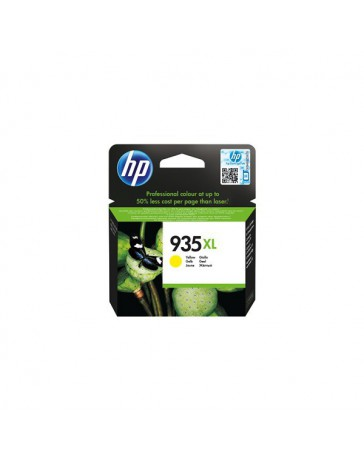 INK JET HP ORIG.C2P26AE Nº935XL AMARILLO
