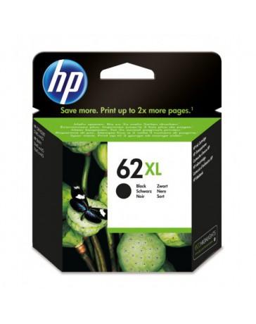 INK JET HP ORIG. C2P05AE Nº62XL NEGRO 600PAG