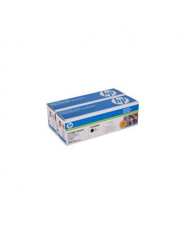 TONER HP ORIG. CC530AD NEGRO PACK DE 2