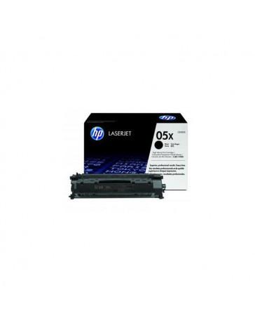 TONER HP ORIG. CE505X 6500 PAG