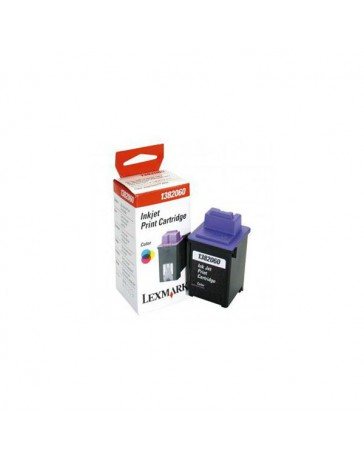 INK JET LEXMARK ORIG.1382060 2070 COLOR