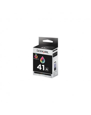 INK JET LEXMARK ORIG.18Y0141 Nº41 COLOR
