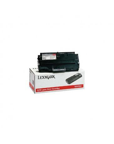 U.IMPRES.LEXMARK ORIG.E210 2000 PAGS.