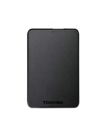 """DISCO DURO EXTERNO TOSHIBA 1 TB 2.5"""" USB 3.0"""