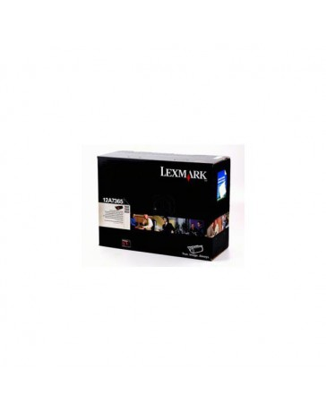 U.IMPR.LEXMARK ORIG. T632/634 SUPER ALTA CAPA