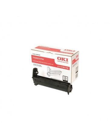 DRUM OKI ORIG. C5600/C5700 NEGRO 20000 PAG