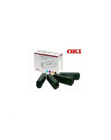 DRUM OKI ORIG. C310/330/510/530 CMYK 20K