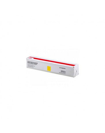 TONER OKI C310/C330/C530 AMARILLO 2000 PAG
