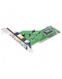 TARJETA SONIDO APPROX 7.1 PCI 32BIT APPPCI71
