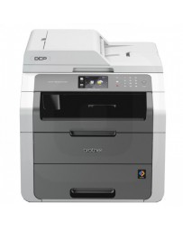 MULTIFUNCION BROTHER DCP9020CDW LED COLOR
