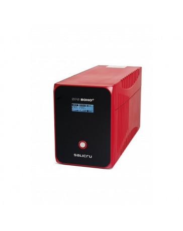SAI SALICRU SPS 1000 SOHO PLUS (1000V/600W)*