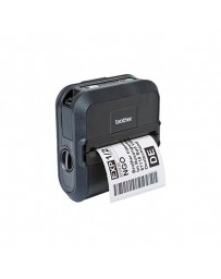 IMPRESORA BROTHER RJ4040 USB/WIFI TERM.