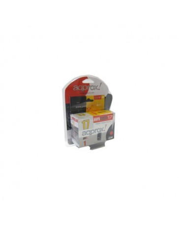 INK JET APPROX PARA USO HP C6625 COLOR Nº17