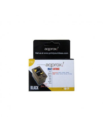 INK JET COMP PARA USO HP C9351 Nº21 SB21