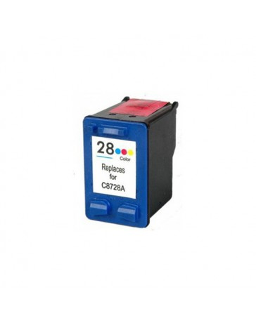 INK JET APPROX PARA USO HP C8728 Nº28