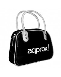 "MALETIN APPROX BOLSO 10.2"" APPNBR01B NEGRO"