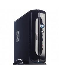 CAJA SOBREMESA MICRO ATX SLIM 10 PSU450