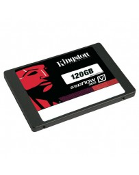 DISCO SOLIDO SSD KINGSTON 120GB SATA3 2.5""