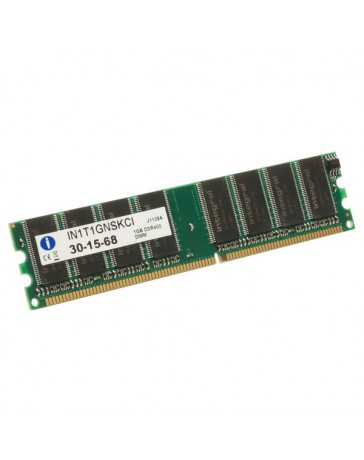 DIMM DDR 1GB (400) INTEGRAL