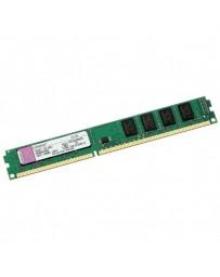 DIMM DDR3 2GB 1333 KINGSTON