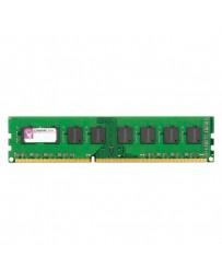 DIMM DDR3 8GB 1600 KINGSTON