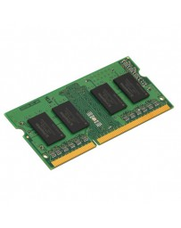 SO DIMM DDR3 2GB (1333) KINGSTON