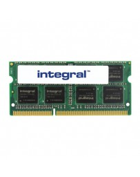 SO DIMM DDR3 4GB (1333) INTEGRAL