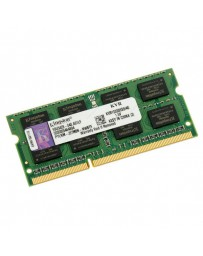 SO DIMM DDR3 4GB (1333) KINGSTON