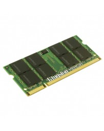 SO DIMM DDR3 8GB (1600) KINGSTON