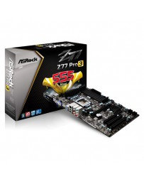 PLACA BASE ASROCK INTEL Z77 PRO3