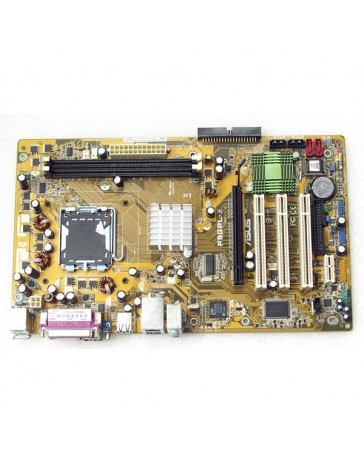 PLACA BASE ASUS INTEL P5GPL-X/DDR400/PCI-E* (LIQUIDA)