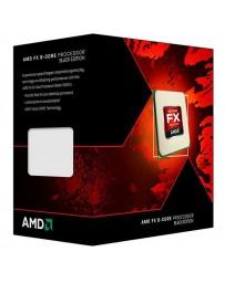 AMD FX-8350 4.0 GHZ 16MB AM3 BOX 8 NUCLEOS