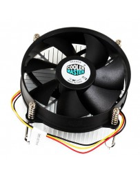 COOLER MASTER INTEL CPU 775 DI5-9HDSC-A1-GP