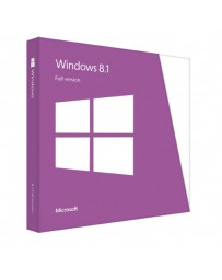 SOFTWARE MICROSOFT WINDOWS 8.1 HOME 32 BITS*