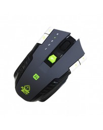 RATON KEEP OUT OPTICAL GAMING 2500DPI/8BUT X4